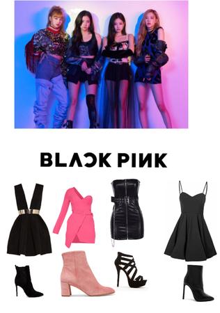 blackpink 😮😮😮