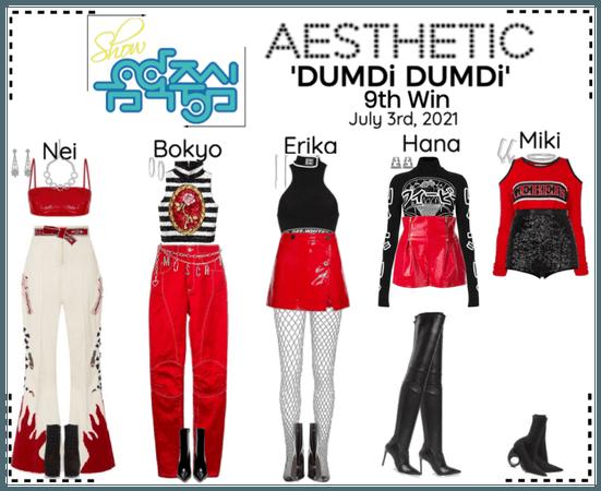 AESTHETIC (미적) [MUSIC CORE] 'DUMDi DUMDi'