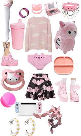 agre pink