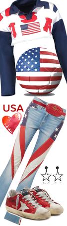 # world Cup USA