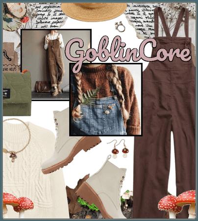 Core Aesthetic: Goblin