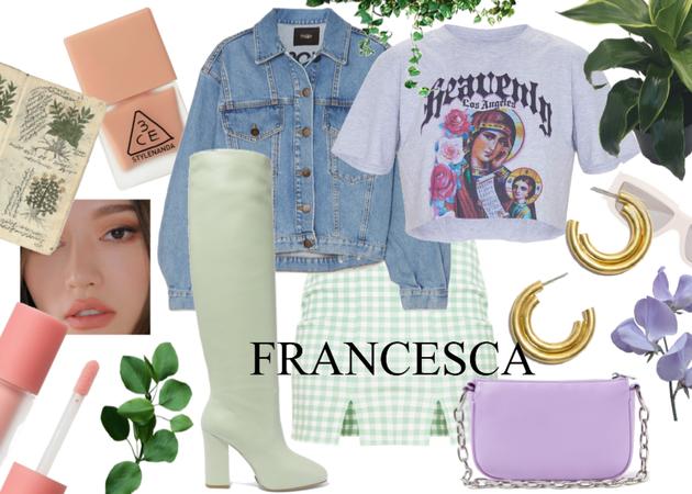 Principesca Spring