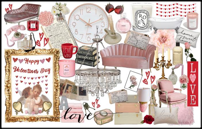 Valentines Vibes