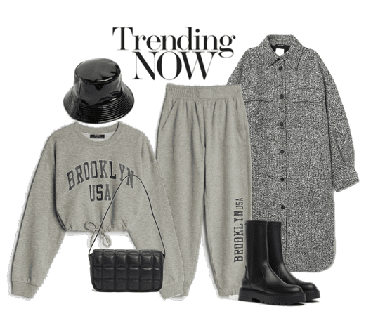 cosy outfit
