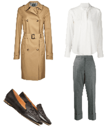 Style update: Everyday Basics 1