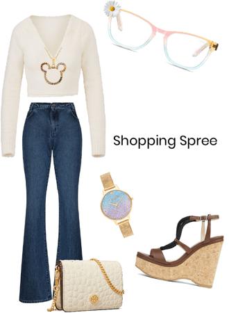 Shopping 🛍 Spree