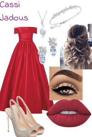Cassi Prom