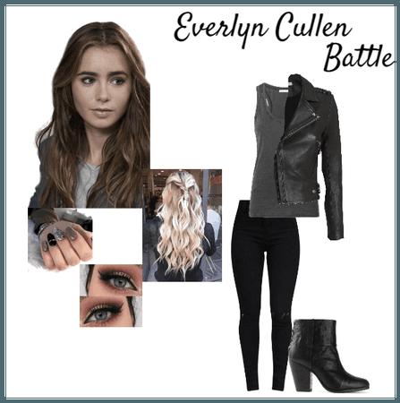 Everlyn Cullen