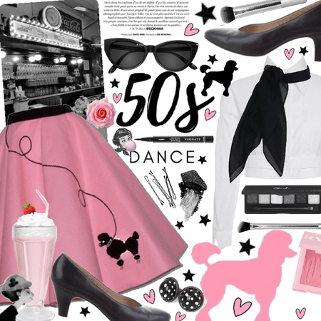 50s dance