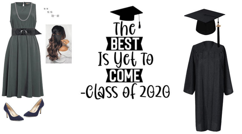 Virtual Graduation Entry