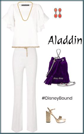 Aladdin-Prince