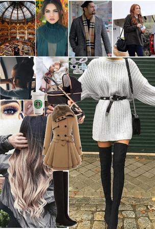 💖Carola💖 Shopping in Paris
