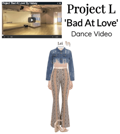 Project L 'Bad At Love'