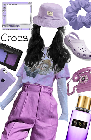 best trend of 2019- crocs