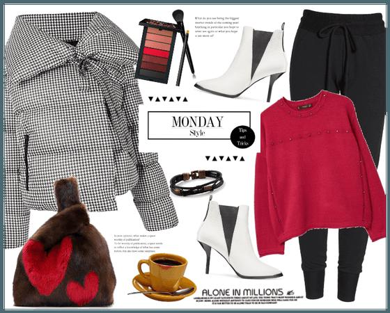 Monday Style!