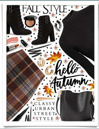 Fall Fashion  🍁🍂