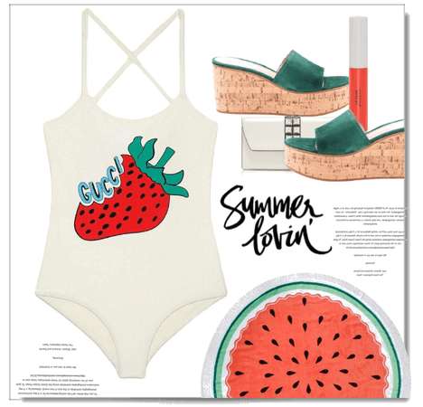 Summer Vacation Style
