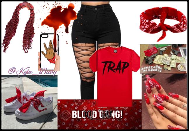 Blood Gang!!!!!!!