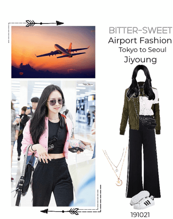 BSW Airport Fashion 191021