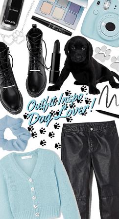 dog lover inspired