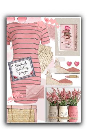 Gemini Goes Pink