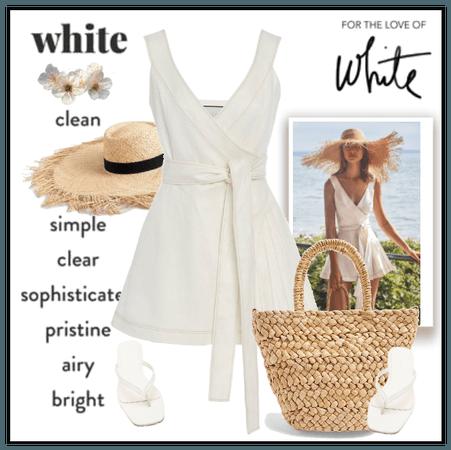 WHITE SUMMER 4