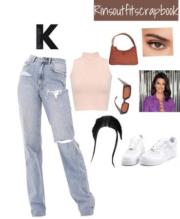 Kendall Jenner🙈