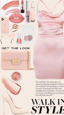 pink 💞💓