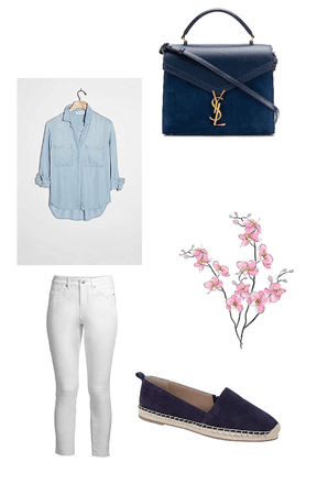 ~Summer outfit~
