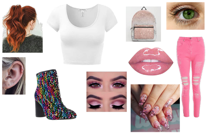 Clove outfit