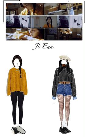 DREAMSCAPE [드림스게이프] 'Forget You' MV JI EUN