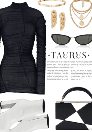 The Taurus Outfit Challenge