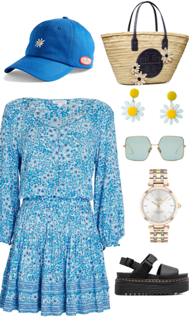 Blueberry Fields f/ Tory Burch