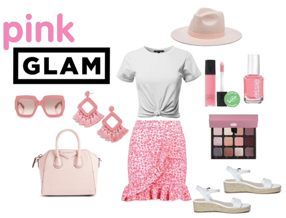 Pink Glam