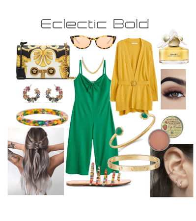 Eclectic Bold