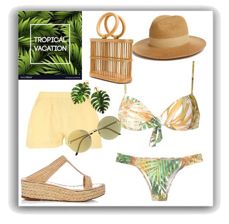 tropical 🌴