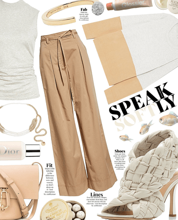 beige is better | summer neutrals