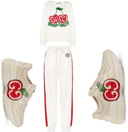 Gucci 👍👎