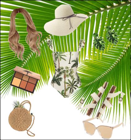 Palm Beach outfit