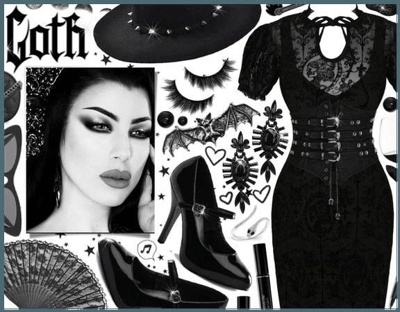 Gothic Eleganza