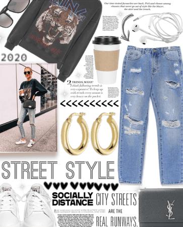 2020 street style