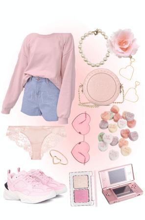 pink dreamer
