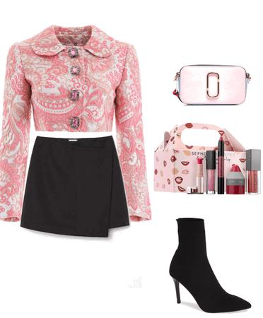 Rosé inspired