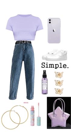 ~Purple Beautiful~