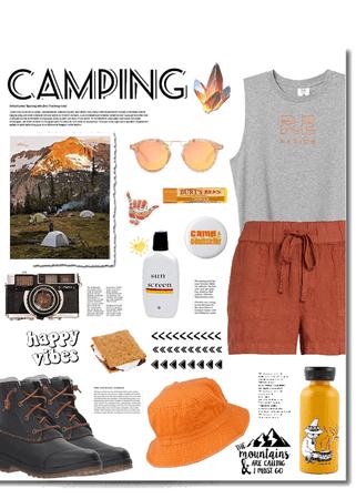 Camp 2020 🌞✨