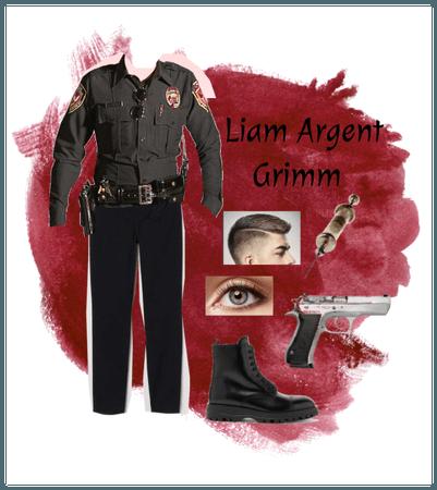Liam Argent