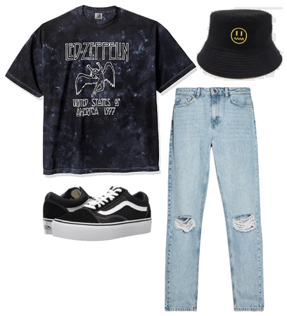 Skater Things:)