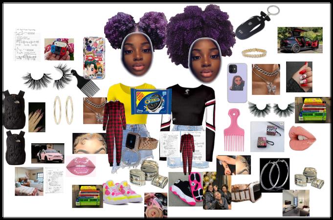 darkskin tins-collage