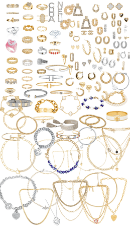 jewelry collection 2021