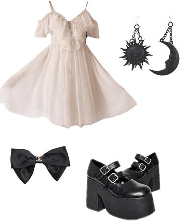 dark fairycore